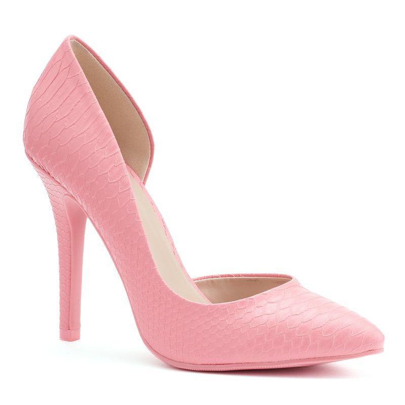 Juicy Couture Women's High Heels