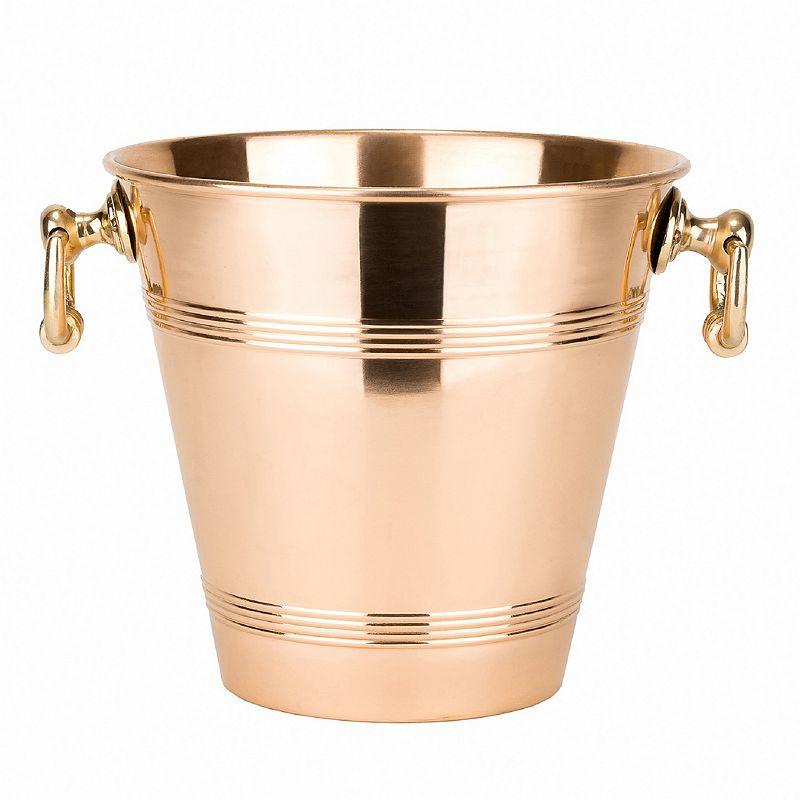 Old Dutch 8.5-in. Copper Wine Cooler