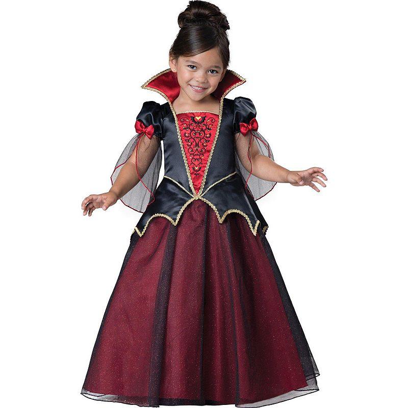 Vampiress Costume - Toddler