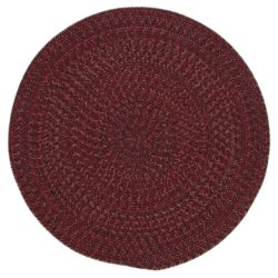 Click here to buy Colonial Mills Barrington Tweed Rug 7 Round.