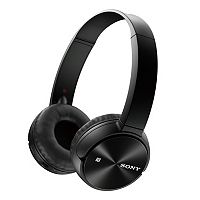Sony Bluetooth Stereo Headphones