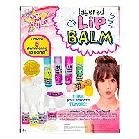 Just My Style Layered Lip Balm Set