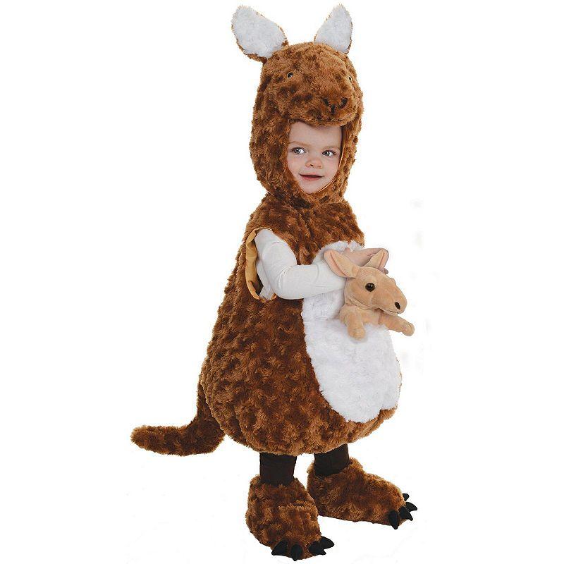 Kangaroo Costume - Baby