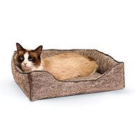 K&H Pet Amazin' Kitty Lounge Sleeper