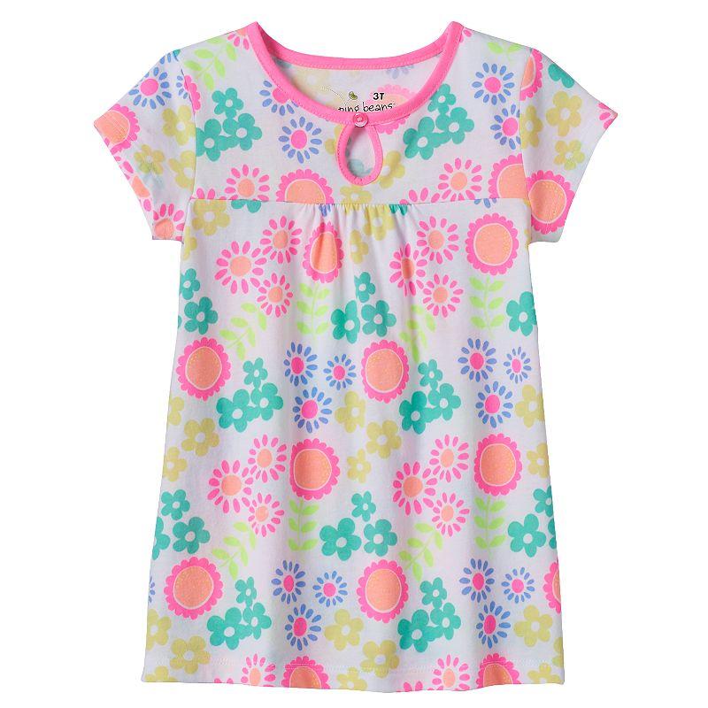 Jumping Beans® Toddler Girl Tunic