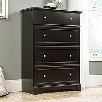 Sauder Avenue Eight 4-Drawer Dresser