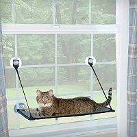 K&H Pet Kitty Sill EZ Window Mount