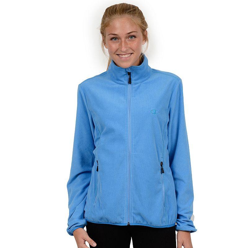 Women's Champion Fleece Jacket