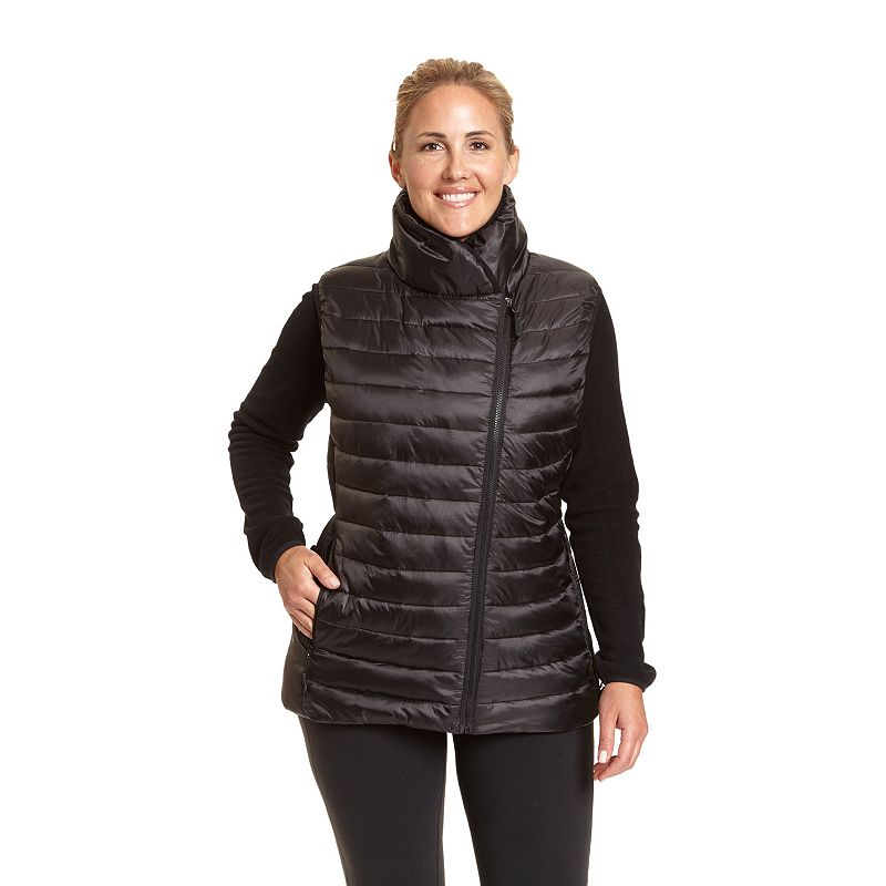 Shop for plus size puffer vest online at Target. Free shipping on purchases over $35 and save 5% every day with your Target REDcard.