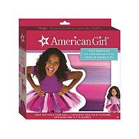 American Girl Tutu Design Kit by Fashion Angels