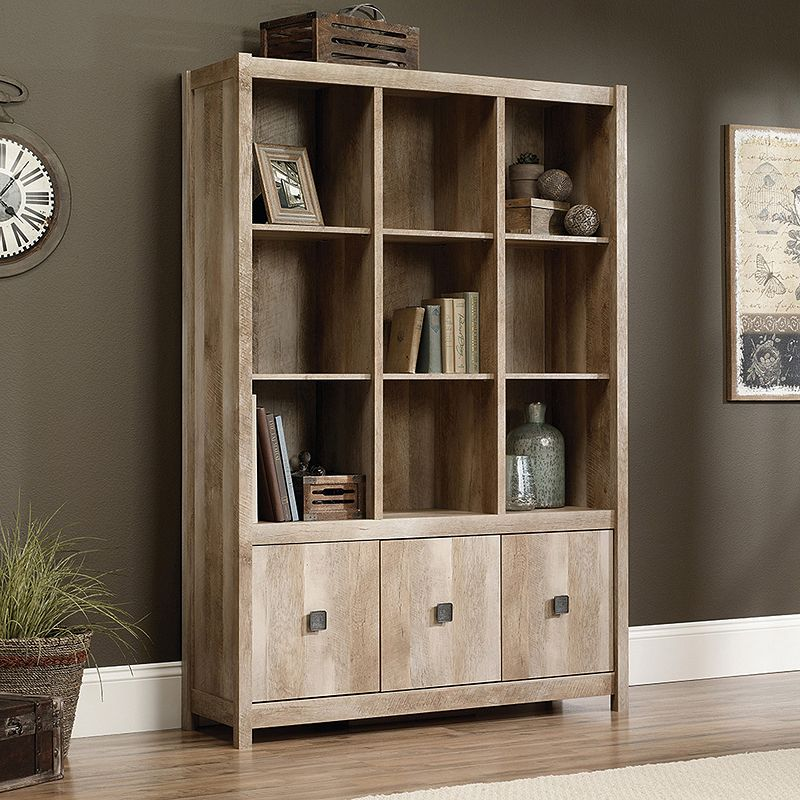Sauder Cannery Bridge Storage Wall Cabinet