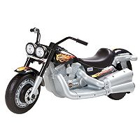 Power Wheels Harley-Davidson Cruiser by Fisher-Price