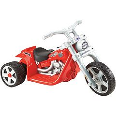 Power Wheels Harley-Davidson Rocker by Fisher-Price by