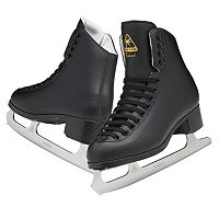Jackson Ultima Youth Excel JS1395 Beginner Figure Ice Skates