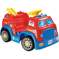 Power Wheels Paw Patrol Fire Truck by Fisher-Price by