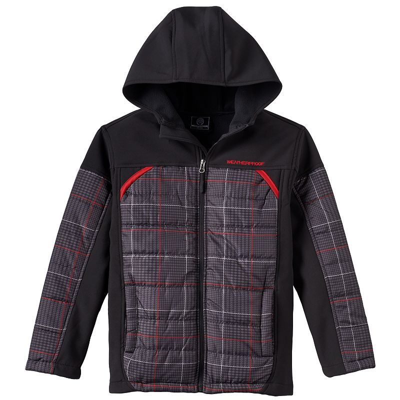 Boys 8-20 Weatherproof Jacket
