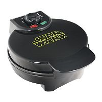 Star Wars Darth Vader Waffle Maker by Pangea Brands