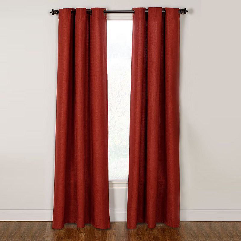 Westgate Dynasty Curtain - 50'' x 84''
