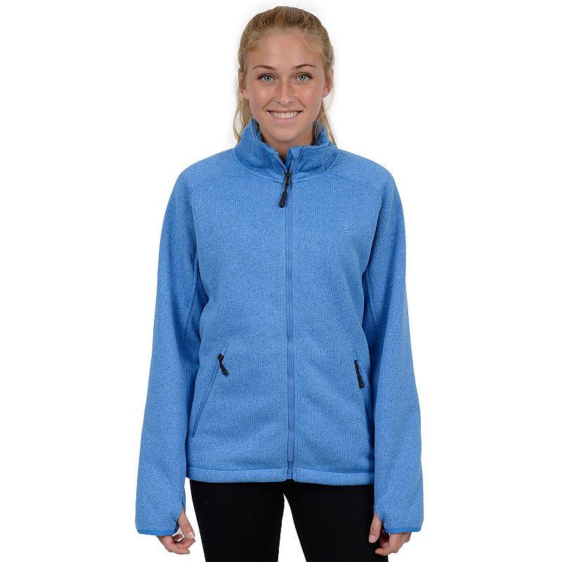Women's Champion Faux-Sherpa Jacket