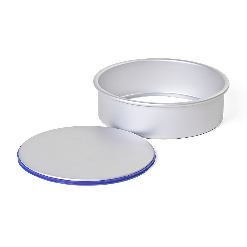 PushPan 6-in. Round Push Cake Pan