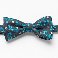 Croft & Barrow® Tristan Floral Pre-Tied Bow Tie - Men