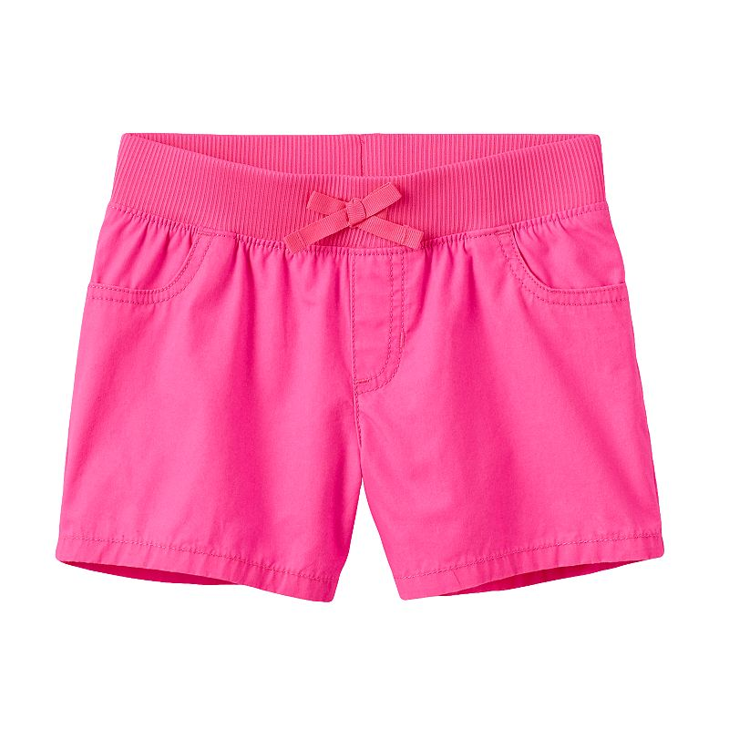 Girls 4-7 Jumping Beans® Shorts