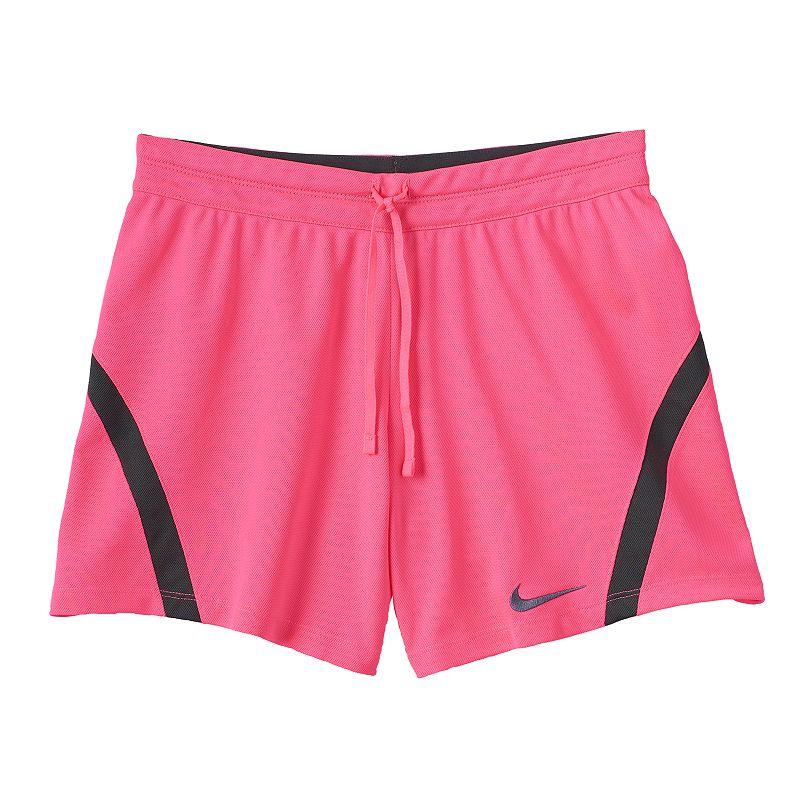 Girls 7-16 Nike Dri-FIT Knit Shorts