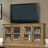Sauder Barrister Lane Storage TV Stand