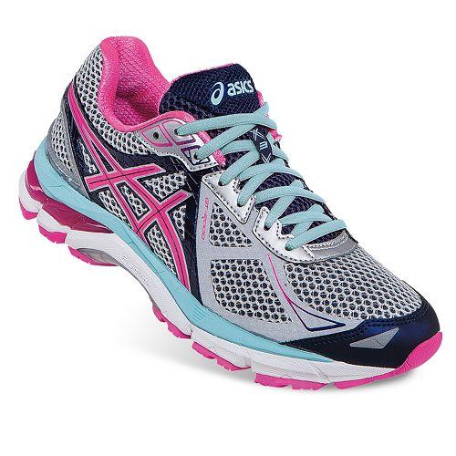 asics gt 2000 3 womens shoes lightning/pink/navy