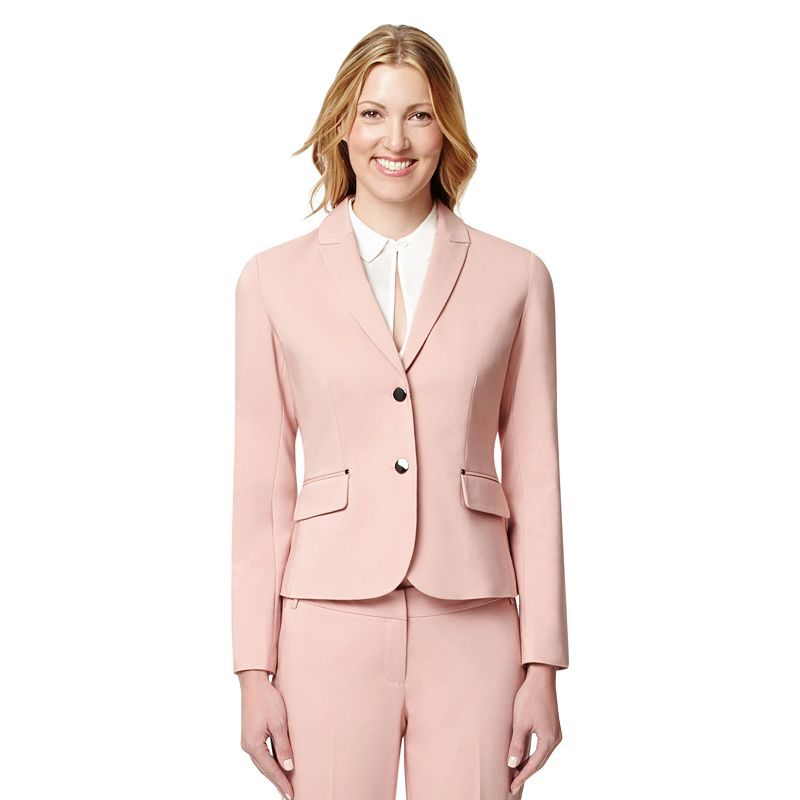 Women's Harve Benard Classic Solid Jacket