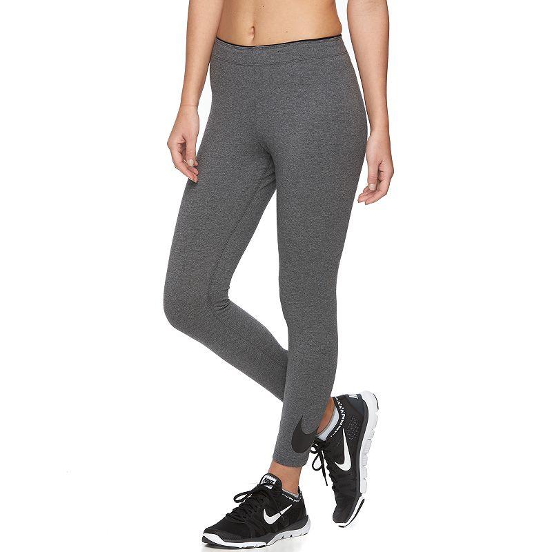 Women's Nike Club Crop Leggings