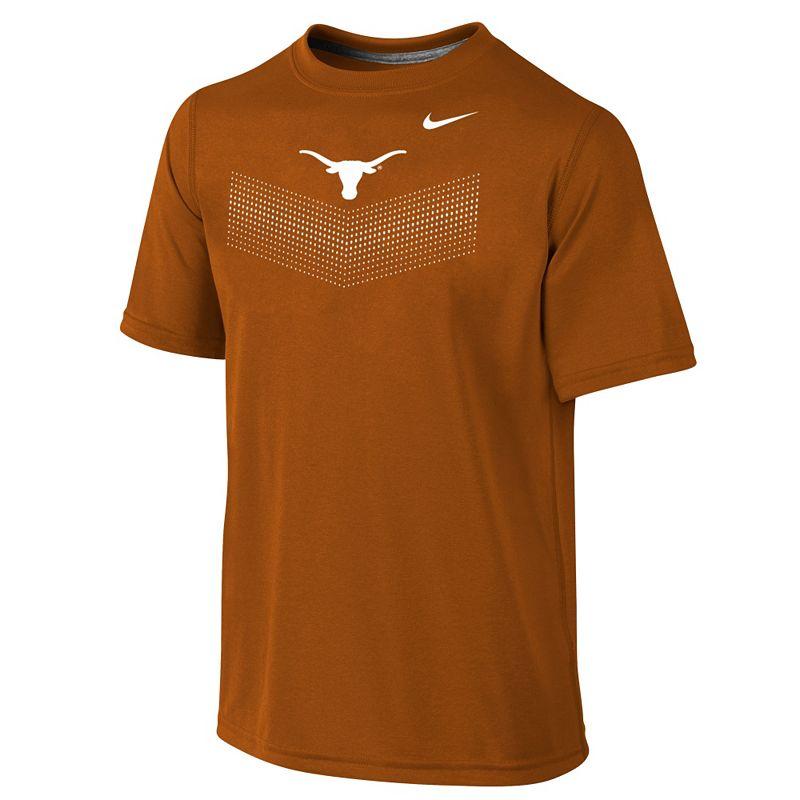Boys 8-20 Nike Texas Longhorns Legend Tee