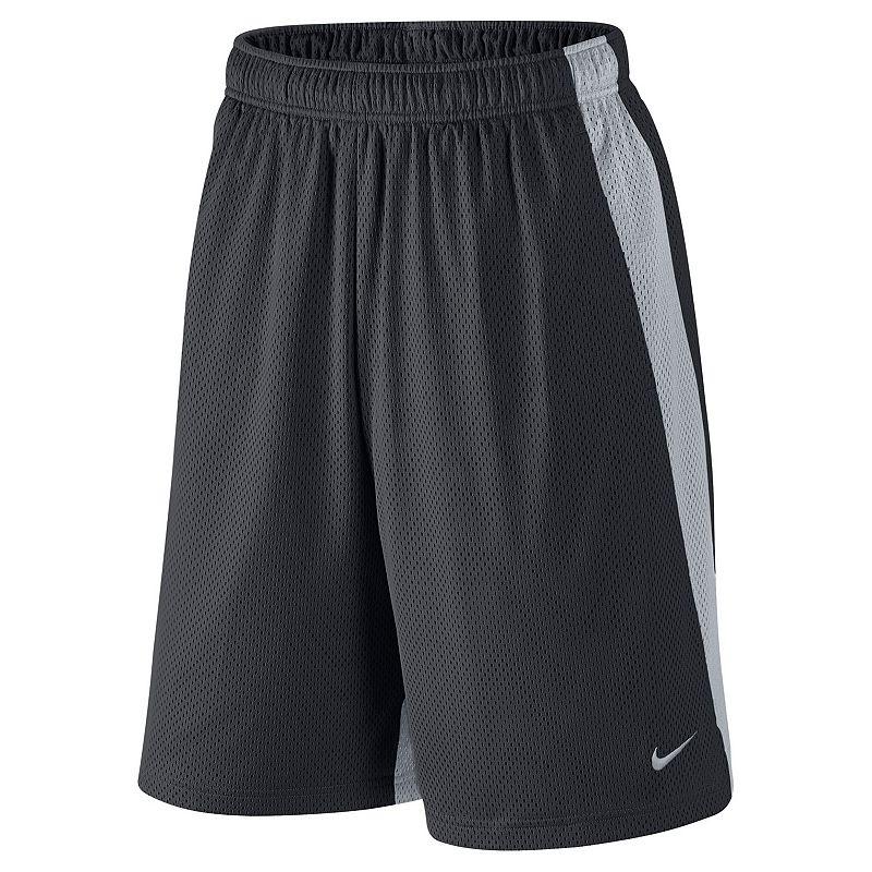 Men's Dri-FIT Nike Monster Mesh Training Shorts