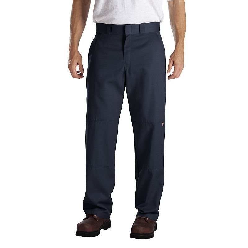 Men's Dickies Relaxed-Fit Double-Knee Pants