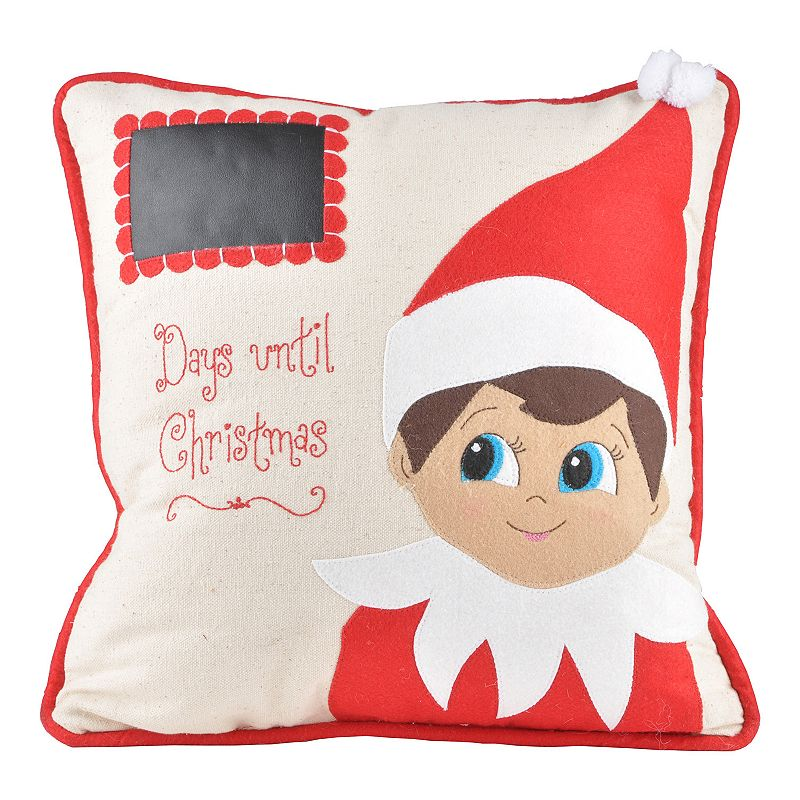 Christmas Throw Pillows From Kohls : Christmas Throw Pillow Kohl s