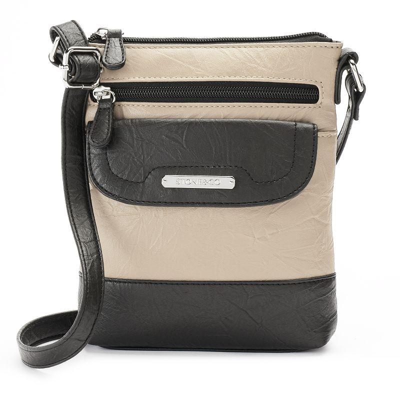 Stone & Co. Nancy Flap Crossbody Bag