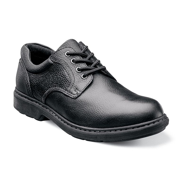 Nunn Bush Wagner Men's Oxford Plain Toe Casual Shoes