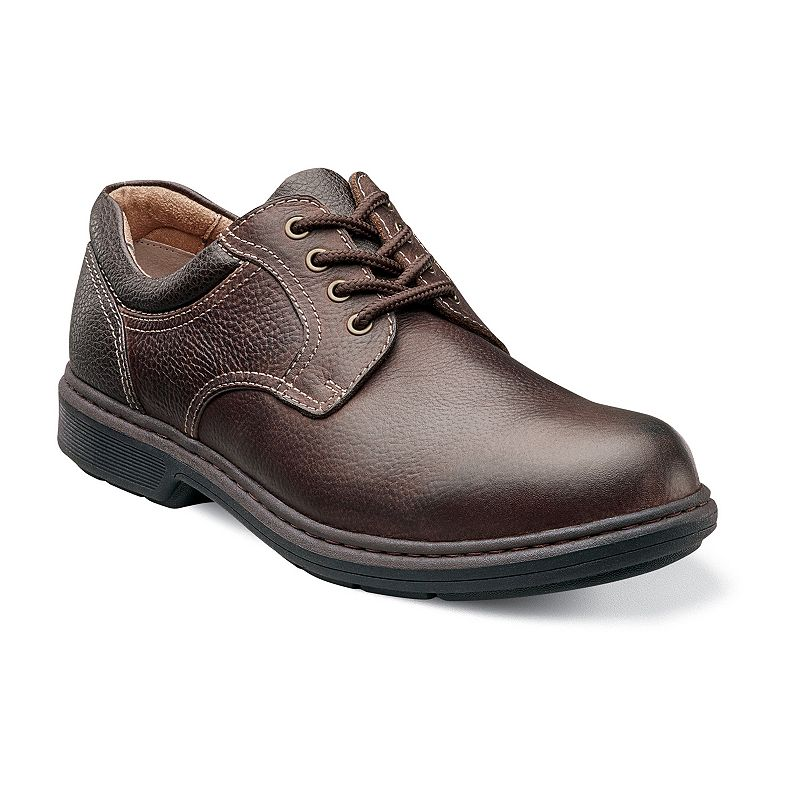 Nunn Bush Wagner Men's Oxford Plain Toe Casual Shoes