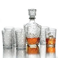 Style Setter Denmark 7-pc. Decanter Set