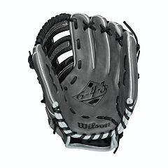 Wilson 6-4-3 G5 11.75-in. Right Hand Throw Infield Baseball Glove by