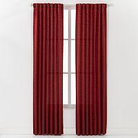 Spencer Elaine Suzani Curtain