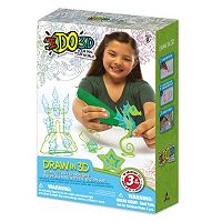 IDO3D Under The Sea 3D Printing Kit