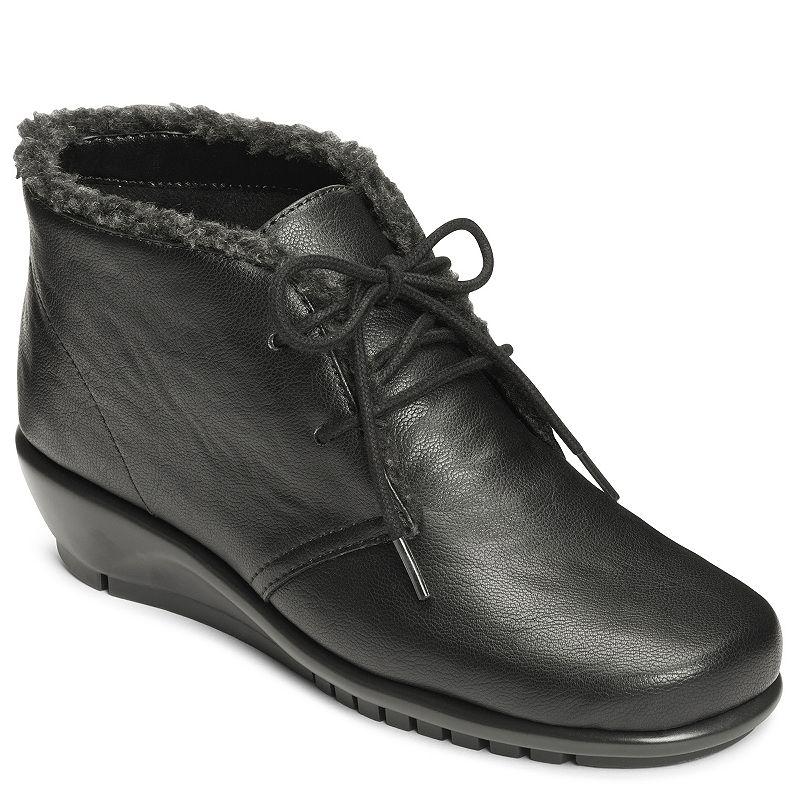 A2 by Aerosoles Calendar Women's Ankle Boots