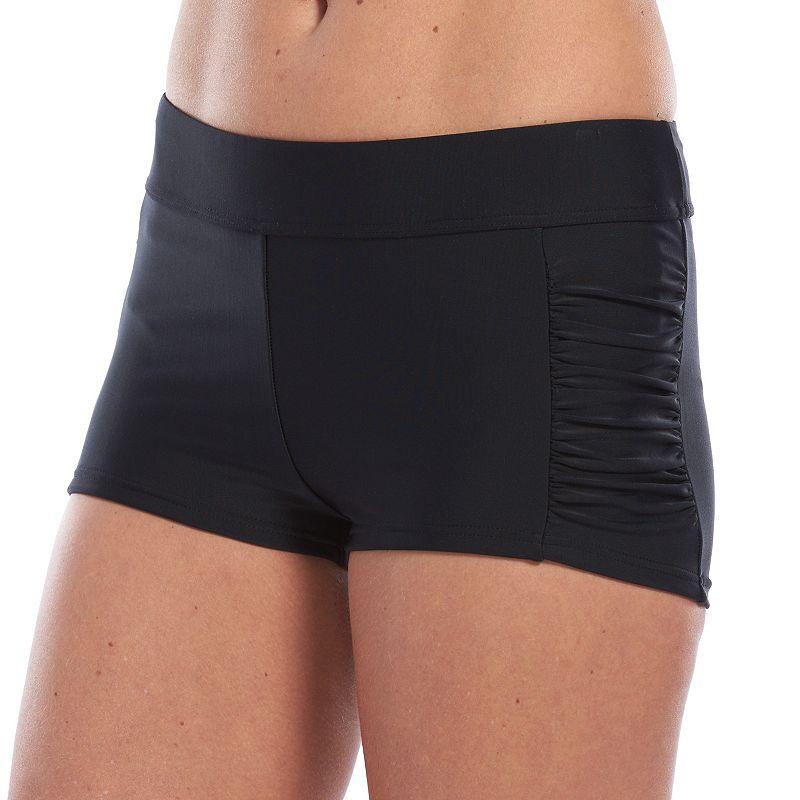 Women's Croft & Barrow® Boy Shorts