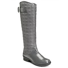 A2 by Aerosoles Cascade Women's Water Resistant Knee High Boots