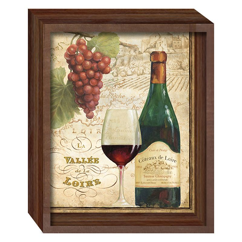 Wine decor kohl 39 s Wine shop decoration