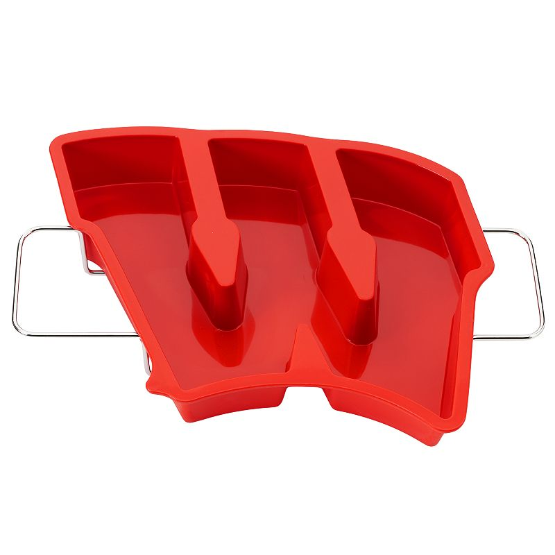 Wisconsin Badgers Cake Pan