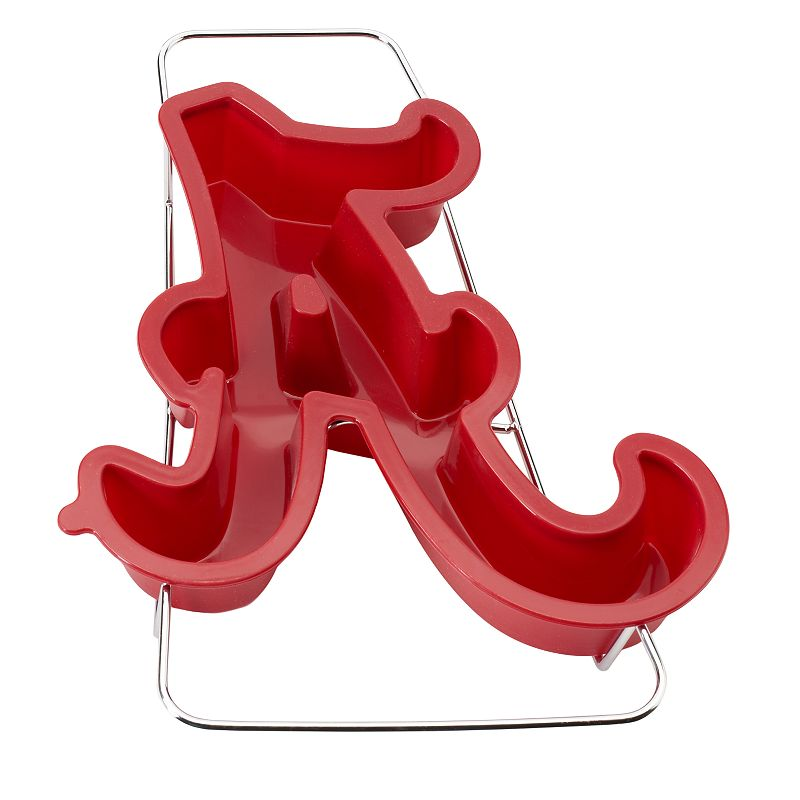 Alabama Crimson Tide Cake Pan
