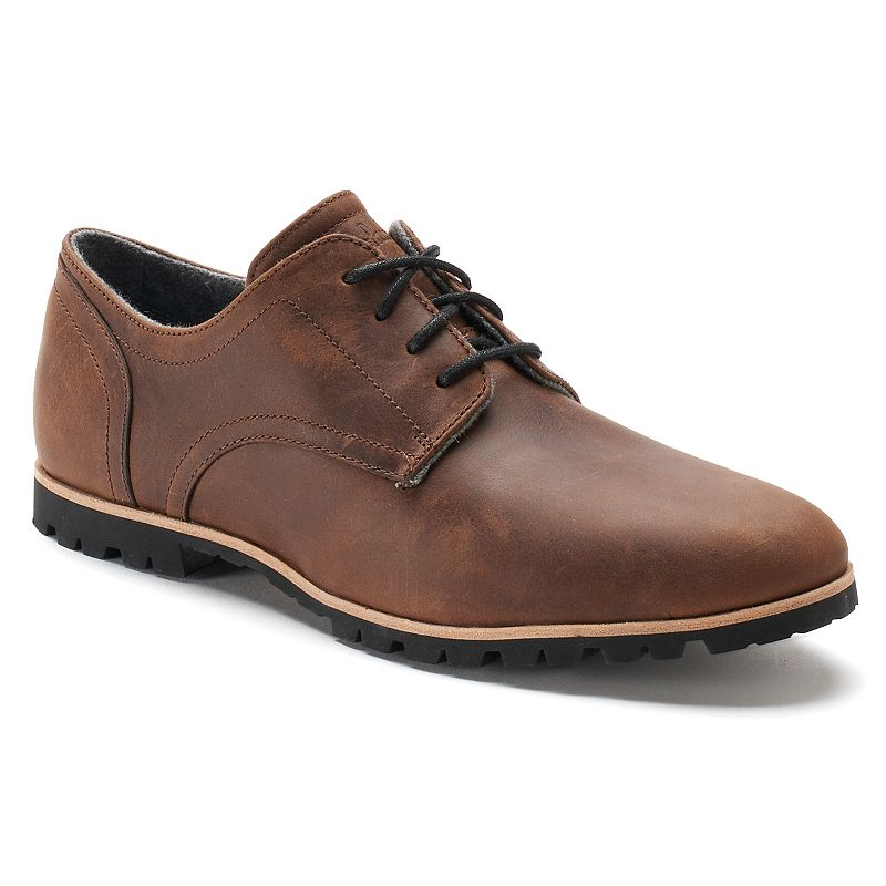 Woolrich Adams Mens Oxford Shoes