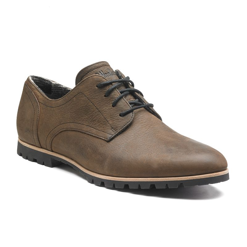 Woolrich Adams Men's Oxford Shoes